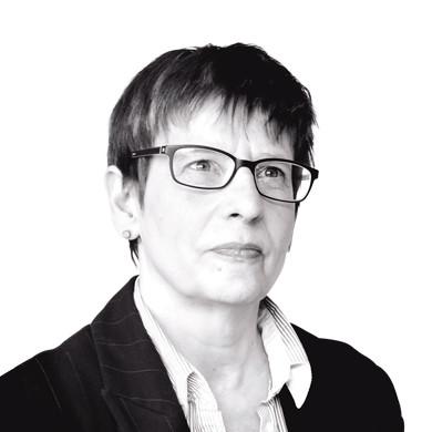 Armelle Pechon - Avocats Arc - Assistante comptable